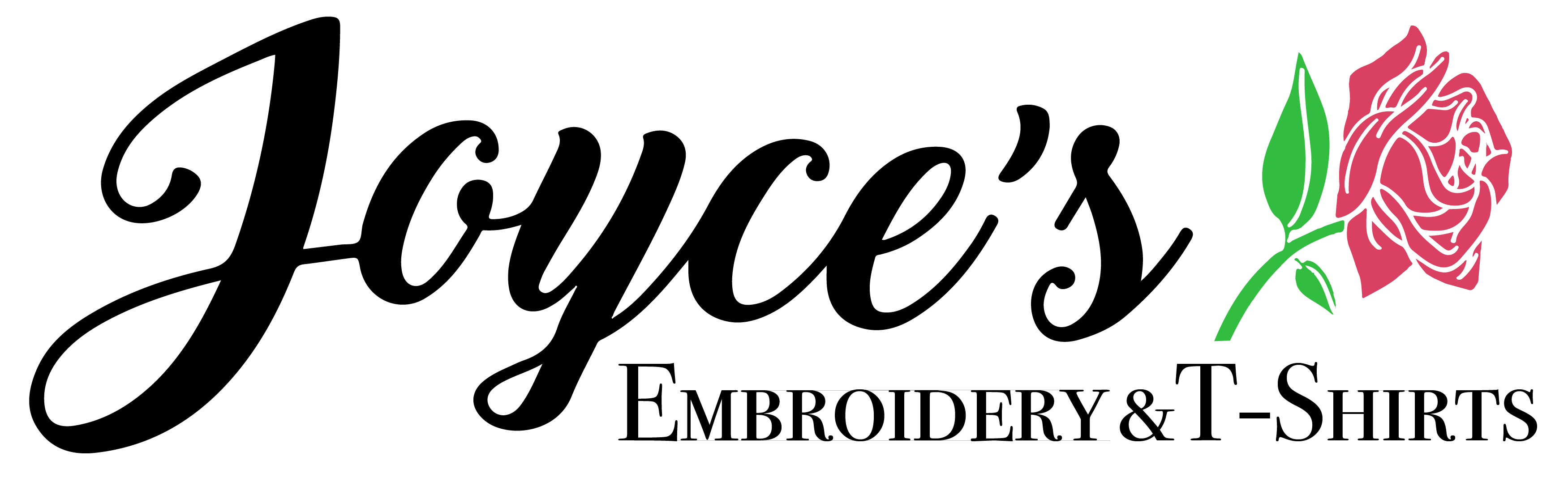 Joyces Embroidery